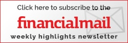 Get Financial Mail weekly highlights